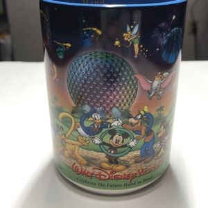 Walt Disney World 2000 mug